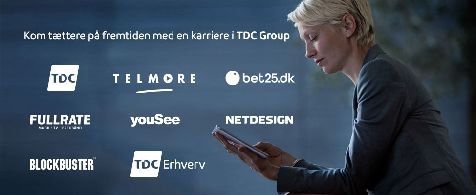 BigTab banner - TDC Group